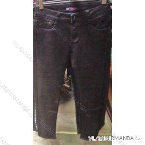 Rifle jeans dorost chlapecké (134-164) H.L.XIANG GRA18D210