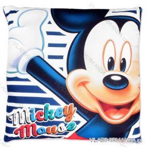 Polštář mickey mouse chlapecký setino MIC-H-PILLOW-23