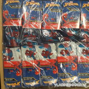 Punčocháče spiderman  kojenecké dětské chlapecké  (92-134) CACTUS CLONE CCL18015