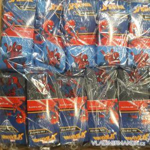 Punčocháče spiderman  kojenecké dětské chlapecké  (92-134) CACTUS CLONE CCL18016