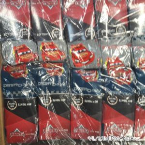 Punčocháče cars  kojenecké dětské chlapecké  (92-134) CACTUS CLONE CCL18017