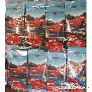 Punčocháče cars  kojenecké dětské chlapecké  (92-134) CACTUS CLONE CCL18027