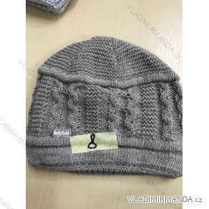 Čepice zimní dámská a dorost (uni) HOLLYFIELD POLSKO PV418008H 1c3f6475be