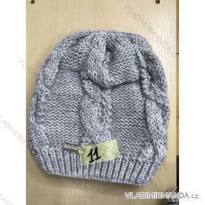 Čepice zimní dámská a dorost (uni) HOLLYFIELD POLSKO PV418011H eca8ed6c65