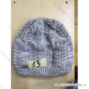 Čepice zimní dámská a dorost (uni) HOLLYFIELD POLSKO PV418013H caa747e2e3