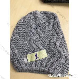 Čepice zimní dámská a dorost (uni) POLSKO PV418001PO 251ea2e6c0