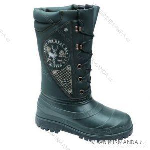 Zimné topánky pánske univerzálne (41-48) DEMAR HUNTER-SPECIAL