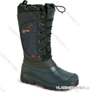 Zimné topánky pánske dorost univerzálne (37-47) DEMAR HUNTER-PRO