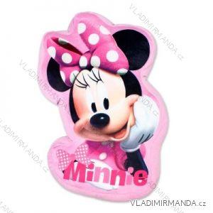 Polštář minnie mouse dětský dívčí (36*6cm) SETINO MIN-H-PILLOW-58