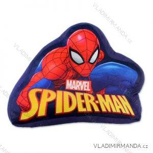 Polštář spiderman dětský chlapecký setino SP-H-PILLOW-57