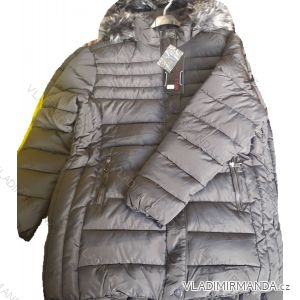 Bunda zimní kabát dámská nadrozměrné (5xl-9xl) GUAN DA YUAN IM6181883