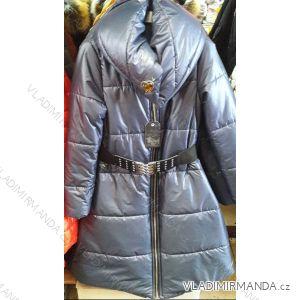 Bunda zimní kabát dámská (s-xl) ITALSKá MóDA IM618284