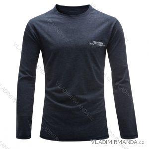 Tričko dlouhý rukáv pánské (m-3xl) WOLF S2874