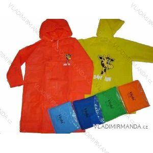 Pláštěnka dětská dívčí a chlapecká (90-100) VIOLA 5501