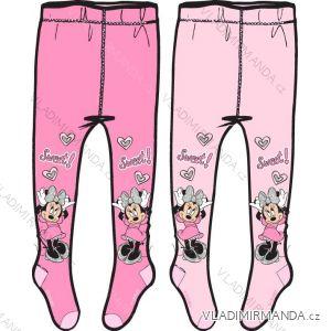Punčochové kalhoty minnie mouse dětské dívčí (104-134) EPLUSM DIS_MF_52_36_5660