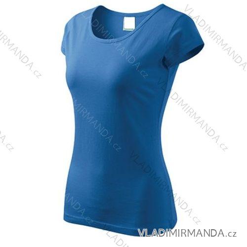 Tričko pure krátký rukáv dámské (xs-xl) REKLAMNí TEXTIL A22P