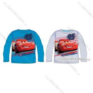 Tričko dlouhý rukáv cars dětské chlapecké (98-128) EPLUSM DIS C 52 02 5533