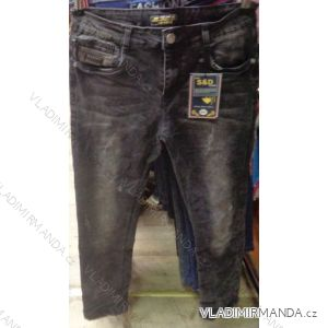Rifle jeans dorost chlapecké (134-164) SAD X-73