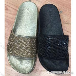Pantofle dámské (36-41) OBUV OB218132