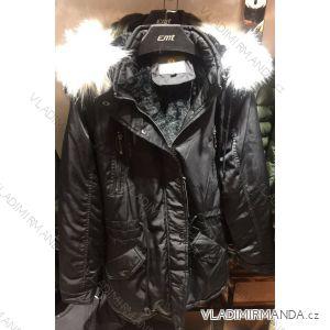 Kabát parka zimní  s kožešinou pánská (m-3xl) EMT-ALNWICK EMT18022