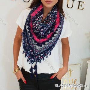 Šátek velký dámsky (one size) Poľsko moda PV918011