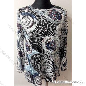 Tričko dlouhý rukáv dámské (s-xl) IM618SY485F