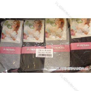 Ponožky slabé zdravotní  dámské (35-42) PESAIL ZW6000B