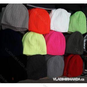 Čepice zimní pánská,dámská,unisex (uni) POLSKá VýROBA PV517001