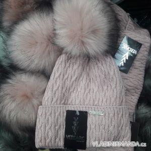 Čepice zimní dámská (uni) VERONIC POLSKO PV418242
