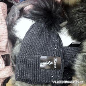 Čepice zimní dámská (uni) VERONIC POLSKO PV418243
