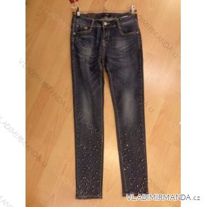 Rifle jeans dámské (34-44) SAL W082