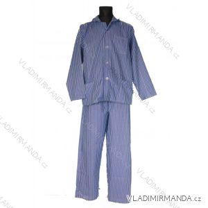 Pyžamo pánské bavlněné (60-62-64) ALCA