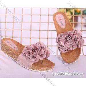 Pantofle dámské (36-41) OBUV TSHOES OBT19054