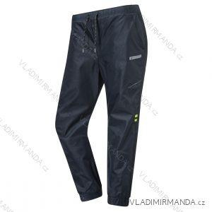 Kalhoty šusťákové dětské, dorost dívčí a chlapecké (104-140) WOLF T2953