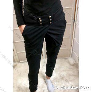 Kalhoty  dámské (uni s-l) ITALSKá MóDA IMC19129