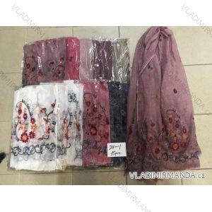 Šátek šál jarní dámský (one size) DELFIN DN-1 d6042a89fe