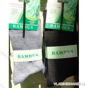 Ponožky bambusové dámské (35-42) ELLASUN ZW1913