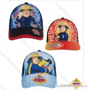 Kšiltovka požárník sam dětská chlapecká (52-54 cm) TV MANIE SO00006360