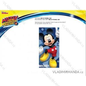 Osuška plážová mickey mouse chlapecké (70×140 cm) SETINO MIC-H-TOWEL-124