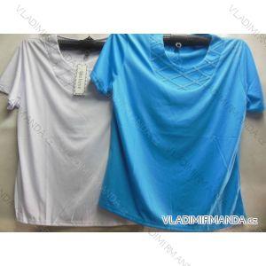 Tričko krátký rukáv dámské (m/l-xl/xxl) EBELIEVE CM-2092