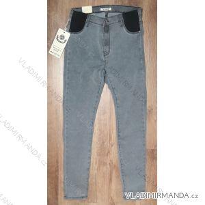 Rifle jeans dámské (xs-xl)/30-38 M.SARA  MA119MS826