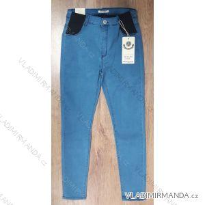 Rifle jeans dámské (xs-xl)/30-38 M.SARA  MA119MS827