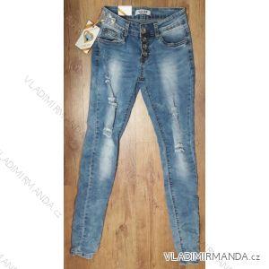 Rifle jeans dámské (xs-xl) GOURD MA119GD1120