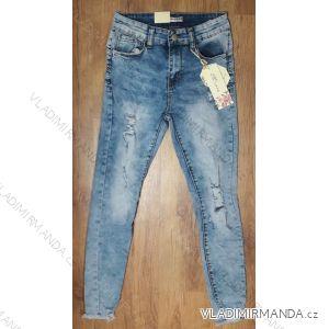 Rifle jeans dámské (xs-xl)/(25-31) M.SARA MA119S1925