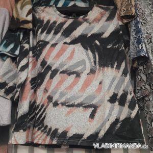 Tričko tunika dámské (L-3XL) Erbossi  PM1190091