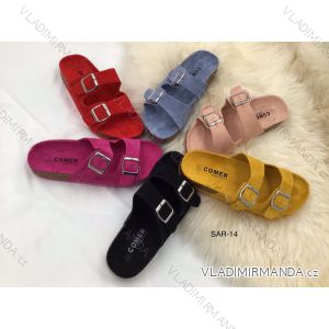 Pantofle dámské (36-41) WSHOES OBUV OB219SAR14
