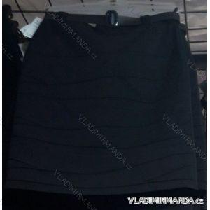 Sukně kostýmová elegantní dámská (36-48) Miltex TM819707