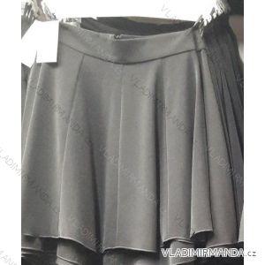 Sukně kostýmová elegantní dámská (36-48) Miltex TM819710