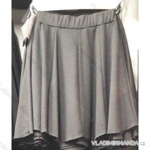 Sukně kostýmová elegantní dámská (36-48) Miltex TM819711