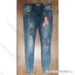 Rifle jeans dámské (26-32) Goldenim MA11927550
